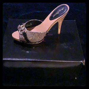 Slide In 4in heels